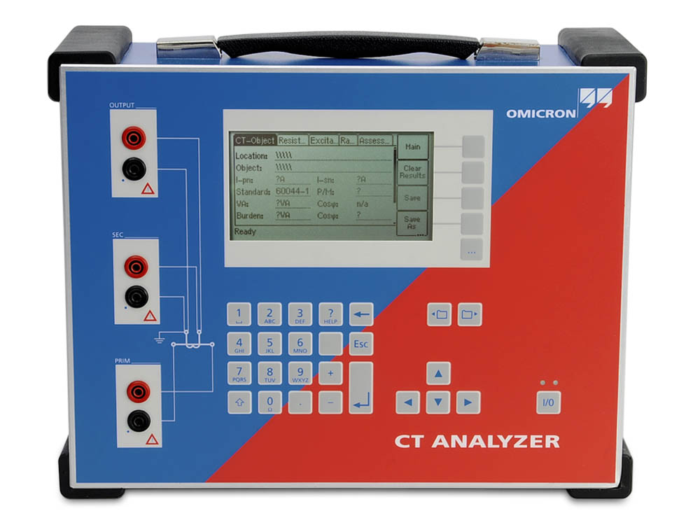 CT Analyzer